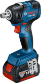 Impact driver/wrenches