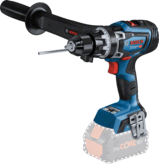 Cordless impact drills