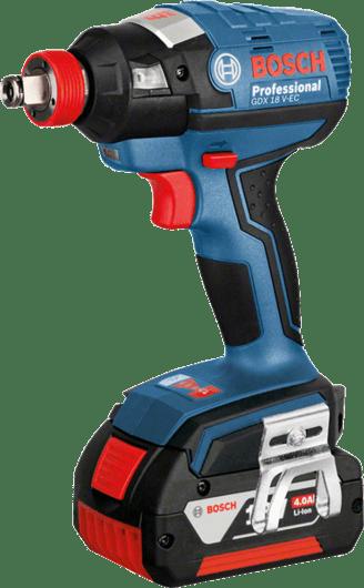 GDX 18 V-EC Professional