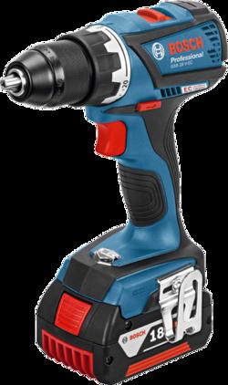 GSR 18 V-EC Professional